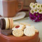 Biscoitos Sem Glúten - Foto: IC Fotografias