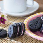 Biscoito Sem Glúten Black Morango - Foto: IC Fotografias